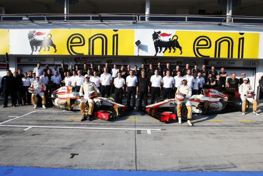 Formula One World Championship, Rd11, Hungarian Grand Prix, Qualifying Day, Budapest, Hungary, Saturday 28 July 2012.