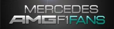 1Mercedes AMG F1 Fans