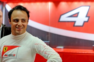 Felipe Massa will race for Williams in 2014 (Image: Ferrari)