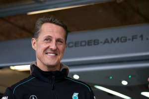 Michael Schumacher has turned down an offer to race for Lotus (Image: Mercedes)