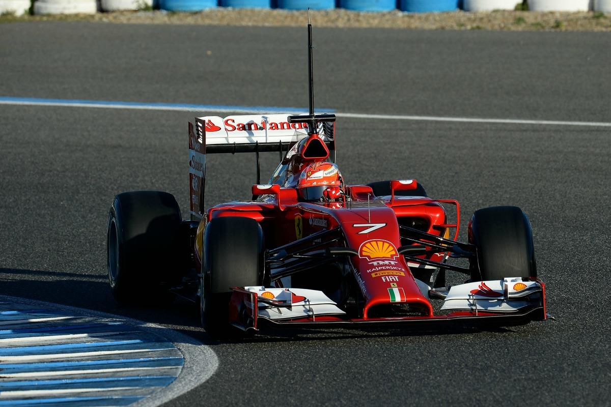 Fastest Ferrari 2014 5