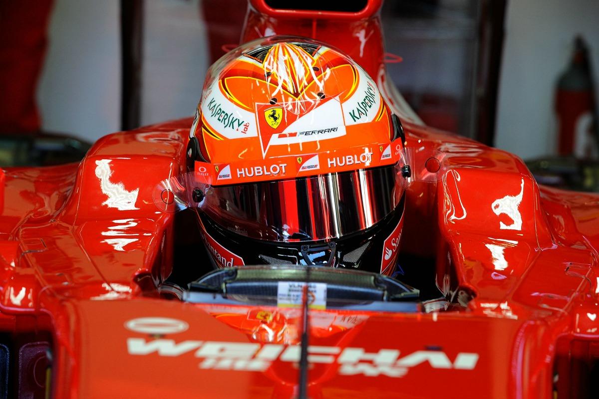 Kimi Räikkönen | Chris on F1 | 1200 x 800 jpeg 243kB