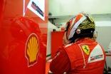 Kimi Raikkonen (Image: Ferrari)