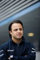 Felipe Massa (Image: Williams F1 Team)